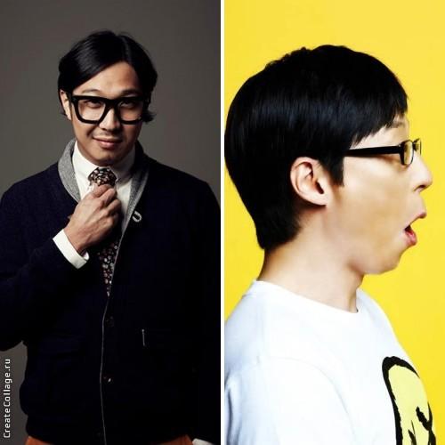 Порон шоу корейцев 23 фотография