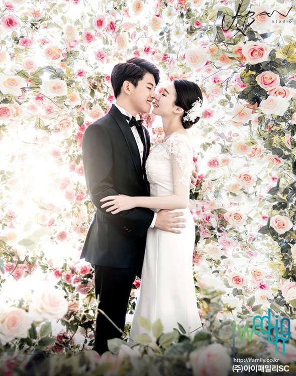 Yan dong wedding