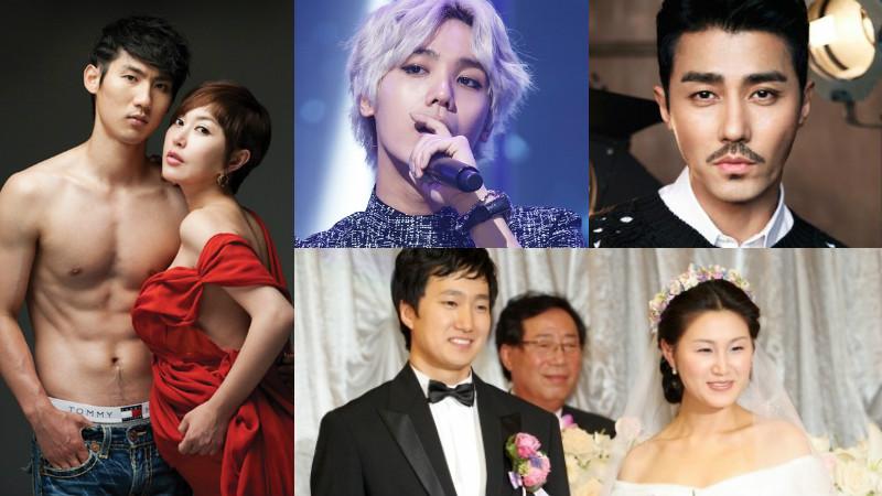 Домашнее видео супругов корейцев