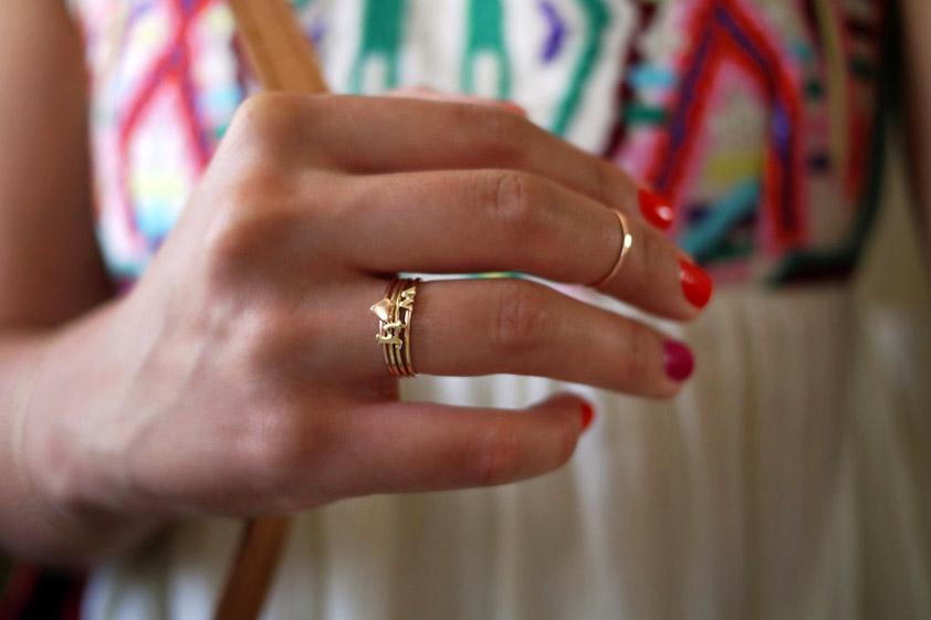 В корее на какой руке носят обручальное кольцо