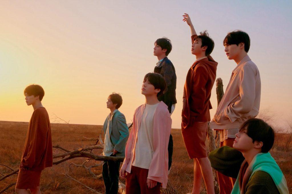 BTS  Beyond The Scene Биография  Информация об