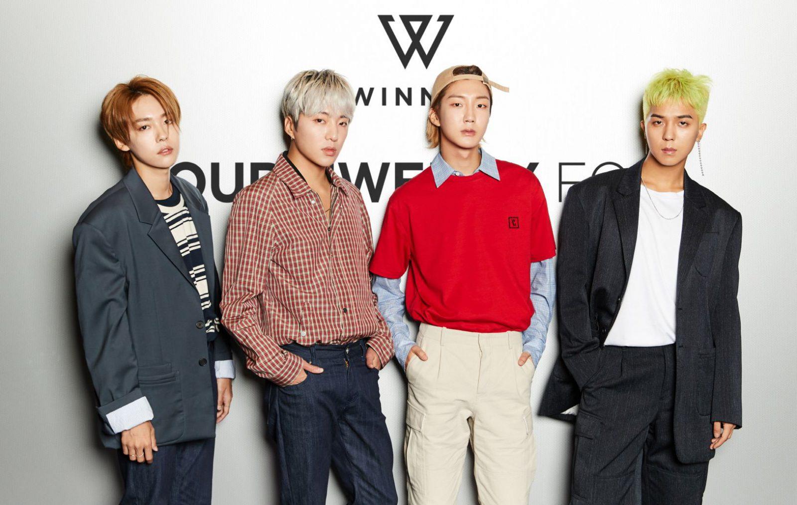winner boy band yg - HD1600×1014