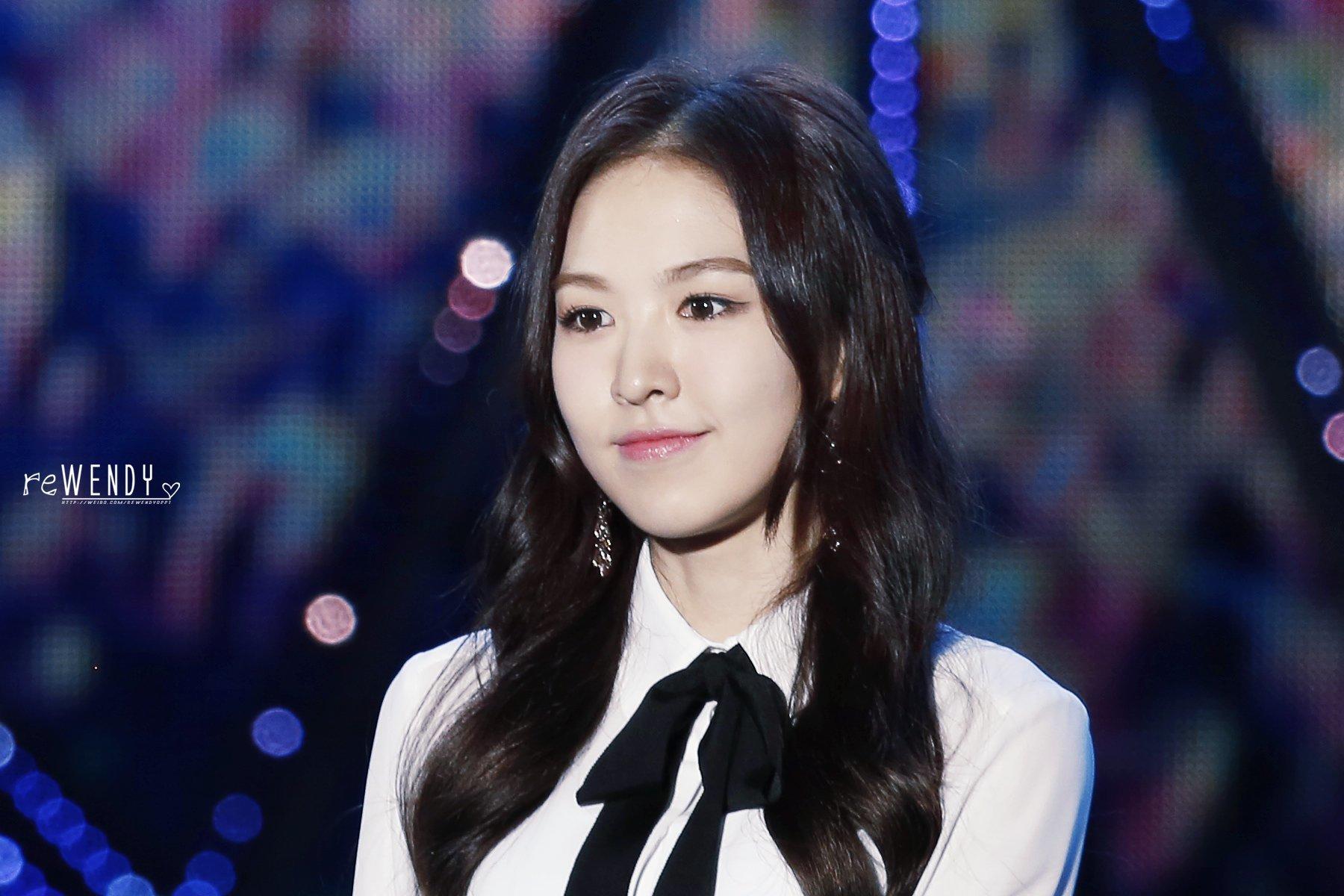 Есть новая информация о здоровье Венди из Red Velvet – iIoveasia –  Последние новости K-POP, C-POP, J-POP